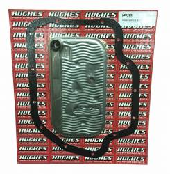 Hughes Performance - HPHP2285 - Hughes Performance - Transmission Filter Kit With High Flow Filter - GM TH400