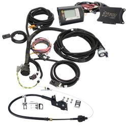 PACE Performance - PAC-12497316C - Pace Pac Trans Controller Package for GM  4L60E - 4L85E with Carb Engine