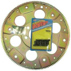 "PACE Performance - PAC-2168 - Pace Performance HD Flexplate Package, SBC 2pc Rear Seal 14"" O.D. 168T"
