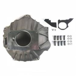 "American Powertrain - SST-BHG-00105A - GM LS Gen III  11""/12"" Clutch Manual Transmission 621-Style Bellhousing"