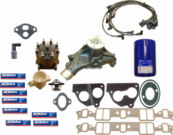 PACE Performance - GMP8758 - GM Engine Install Kit for 1988-95 GM Truck 5.0L & 5.7L