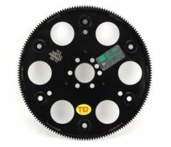 TCI Transmission - TCI399753 - TCI Flexplate LS Engines 6 Bolt crank flange SFI rated. For 4L60E,4L65E,4L70E