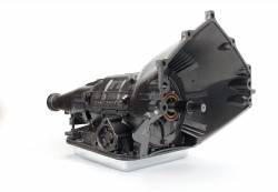 TCI Transmission - TCI711178 - 1.76 F/M STD LENGTH