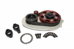 Competition Cams - Competition Cams Hi-Tech Belt Drive System Timing Set 6506
