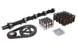Competition Cams - Competition Cams High Energy Camshaft Kit K92-203-4