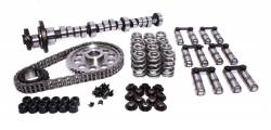 Competition Cams - Competition Cams High Energy Camshaft Kit K69-200-8