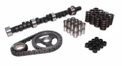 Competition Cams - Competition Cams High Energy Camshaft Kit K63-234-4