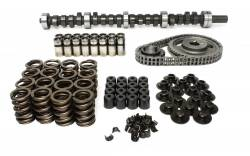 Competition Cams - Competition Cams High Energy Camshaft Kit K10-201-4