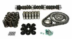 Competition Cams - Competition Cams High Energy Camshaft Kit K15-115-4