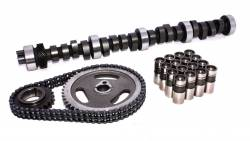 Competition Cams - Competition Cams Magnum Camshaft Small Kit SK32-225-4