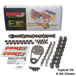 Competition Cams - Competition Cams Magnum Camshaft Kit K18-412-8