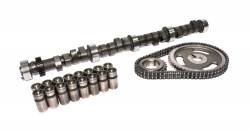Competition Cams - Competition Cams High Energy Camshaft Small Kit SK21-212-4