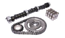 Competition Cams - Competition Cams High Energy Camshaft Small Kit SK18-124-4