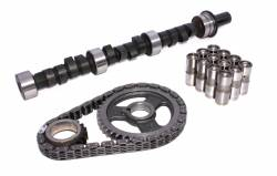Competition Cams - Competition Cams High Energy Camshaft Small Kit SK63-235-4