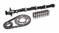 Competition Cams - Competition Cams High Energy Camshaft Small Kit SK96-203-4