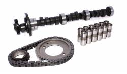 Competition Cams - Competition Cams High Energy Camshaft Small Kit SK69-248-4