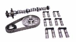 Competition Cams - Competition Cams High Energy Camshaft Small Kit SK69-400-8