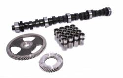 Competition Cams - Competition Cams High Energy Camshaft Small Kit SK83-200-4