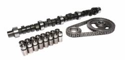 Competition Cams - Competition Cams Xtreme Energy Camshaft Small Kit SK20-222-3