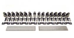 Competition Cams - Competition Cams Rocker Arm And Push Rod Kit 1442-KIT