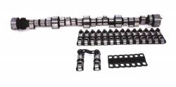 Competition Cams - Competition Cams Xtreme Marine Camshaft/Lifter Kit CL11-744-9