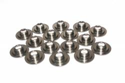 Competition Cams - Competition Cams Titanium Valve Spring Retainer 729-16