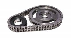 Competition Cams - Competition Cams Hi-Tech Roller Race Timing Set 3100