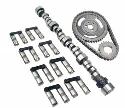 Competition Cams - Competition Cams Xtreme Marine Camshaft Small Kit SK12-418-8