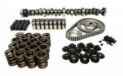 Competition Cams - Competition Cams Xtreme Energy Camshaft Kit K33-250-4