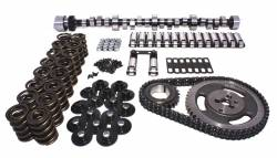 Competition Cams - Competition Cams Xtreme Energy Camshaft Kit K23-701-9