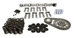 Competition Cams - Competition Cams Xtreme Energy Camshaft Kit K12-422-8