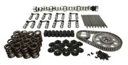 Competition Cams - Competition Cams Xtreme Energy Camshaft Kit K11-443-8