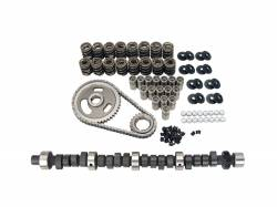 Competition Cams - Competition Cams Nostalgia/Purple Plus Camshaft Kit K20-671-4