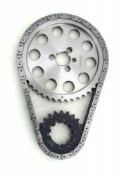 Competition Cams - Competition Cams Nine Key Way Billet Timing Set 7100