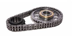 Competition Cams - Competition Cams Nine Key Way Billet Timing Set 7112