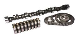 Competition Cams - Competition Cams Xtreme Fuel Injection Camshaft Small Kit SK12-365-4