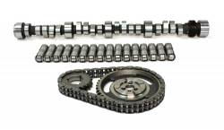 Competition Cams - Competition Cams Xtreme Fuel Injection Camshaft Small Kit SK08-468-8