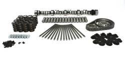 Competition Cams - Competition Cams Xtreme Fuel Injection Camshaft Kit K08-465-8