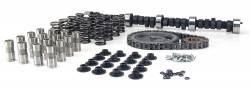 Competition Cams - Competition Cams Xtreme Fuel Injection Camshaft Kit K12-368-4