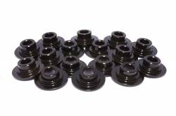 Competition Cams - Competition Cams Super Lock Valve Spring Retainers 750-16