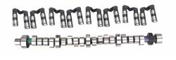 Competition Cams - Competition Cams Thumpr Camshaft/Lifter Kit CL20-600-9