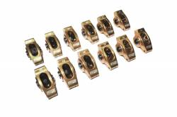 Competition Cams - Competition Cams Ultra-Gold Aluminum Rocker Arm Set 19005-12