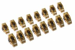 Competition Cams - Competition Cams Ultra-Gold Aluminum Rocker Arm Set 19002-16