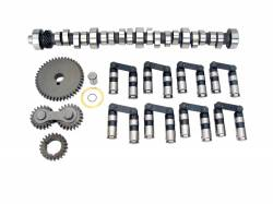 Competition Cams - Competition Cams Thumpr Camshaft Small Kit GK35-600-8