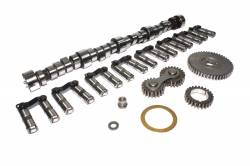 Competition Cams - Competition Cams Thumpr Camshaft Small Kit GK11-600-8