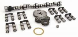 Competition Cams - Competition Cams Mutha Thumpr Camshaft Small Kit GK12-601-8