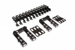 Competition Cams - Competition Cams Endure-X Roller Lifter Set 8991-16