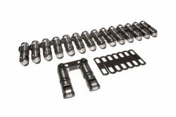 Competition Cams - Competition Cams Endure-X Roller Lifter Set 840-16