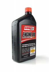 Competition Cams - Competition Cams Muscle Car And Street Rod Engine Oil 1595