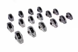Competition Cams - Competition Cams High Energy Die Cast Aluminum Roller Rocker Arm Kit 17004-16